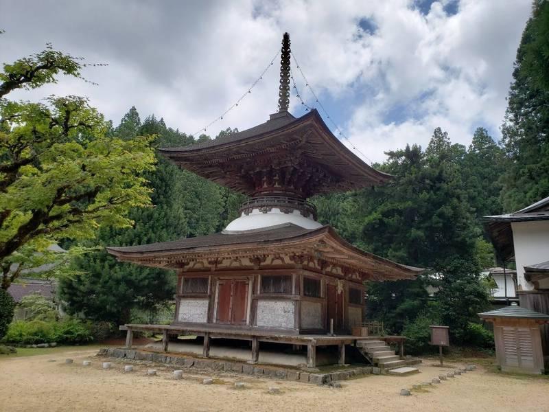 金剛三昧院 - 和歌山 の見どころ...