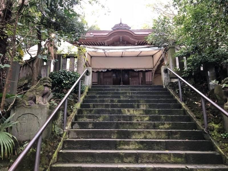 篠崎浅間神社 - 東京 の見どころ...