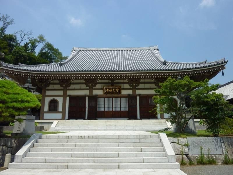宝光寺(鹿野大仏) - 東京 の見...